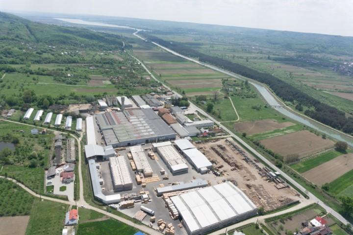 EUROCOM - EXPANSION SA