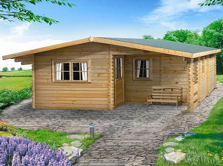 for Vendita case in legno prefabbricate