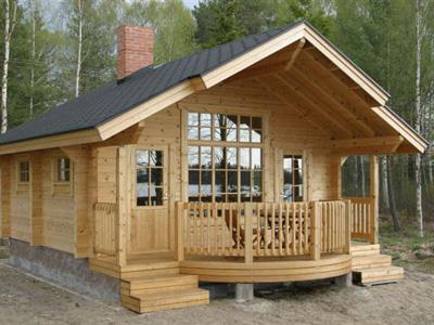 Pg 1 de 14 - Casas con estructura de madera ...