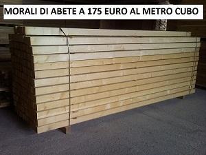 - Tavole abete prezzo al metro cubo ...