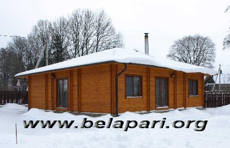 Case din lemn gata facute preturi