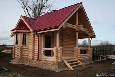 Case in legno bagne piccole case per giardino case per for Case piccole in legno