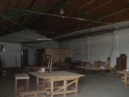 Fabrica de cherestea in localitatea Liesti,judetul Galati