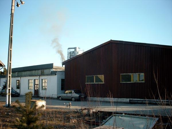Vinzare fabrica