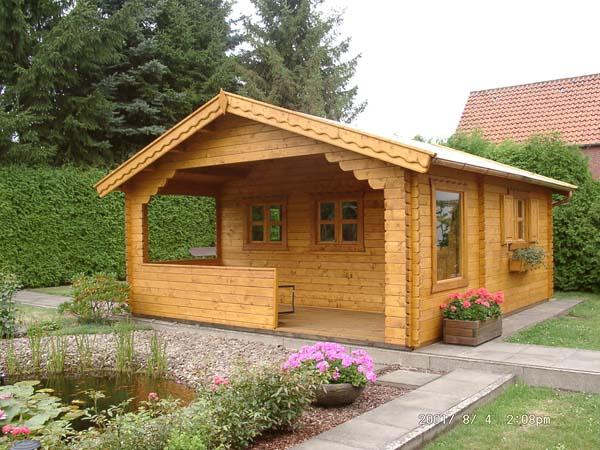 Vindem case de lemn