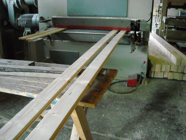 Vindem lambriu din molid A 18 RON /m2