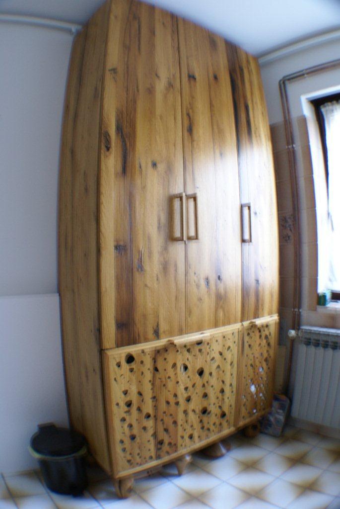 Madera aserrada y vigas antiguas de madera de roble - Vigas de madera antiguas ...