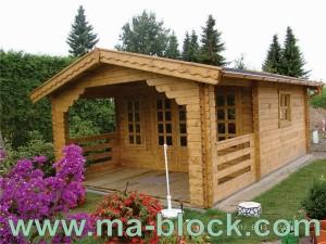 Case din lemn, terase, scari, usi si ferestre