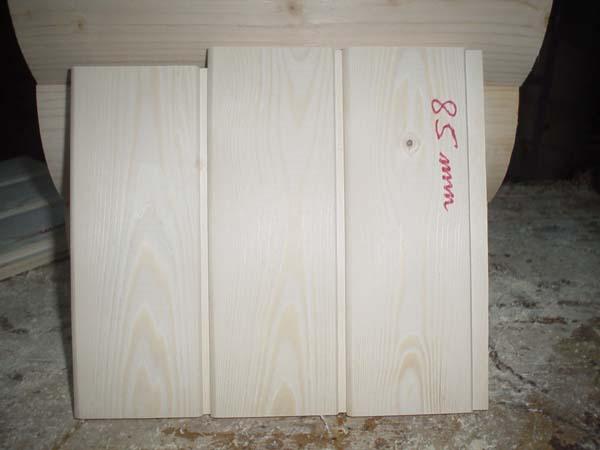 Lambriuri lemn
