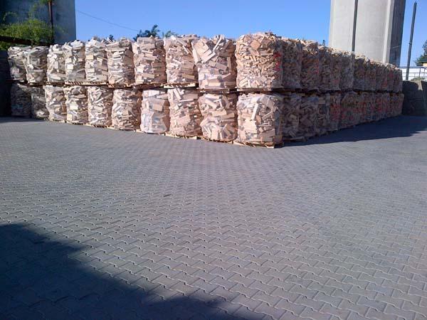 Oferta speciala - lemn de foc din fag