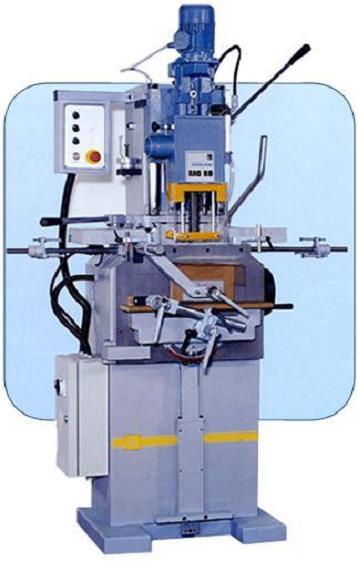 Masina profesionala de frezat cu lant FRAMAR MC 60