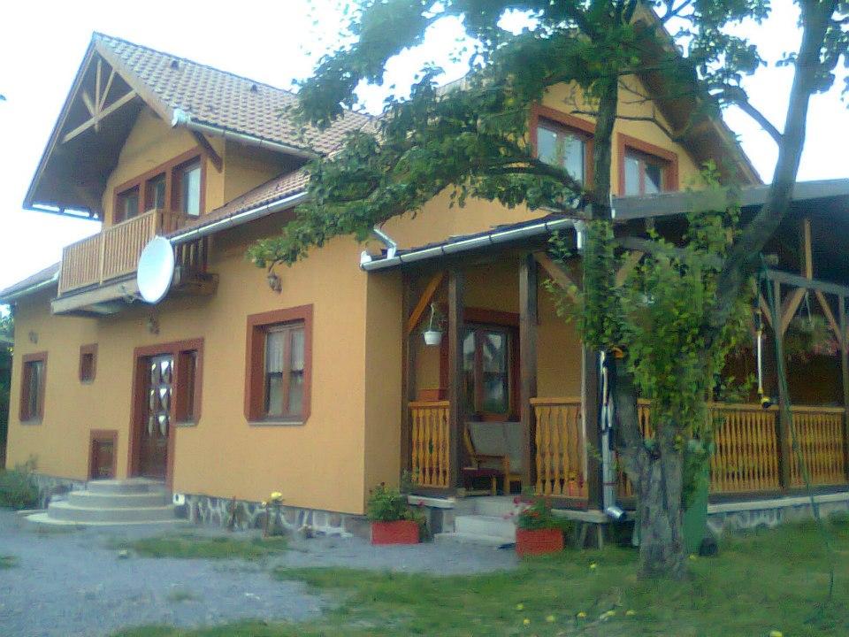 Produttore modelli di case americane travi delle case e for Casa in legno romania