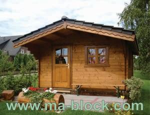 Vindem si producem case din lemn
