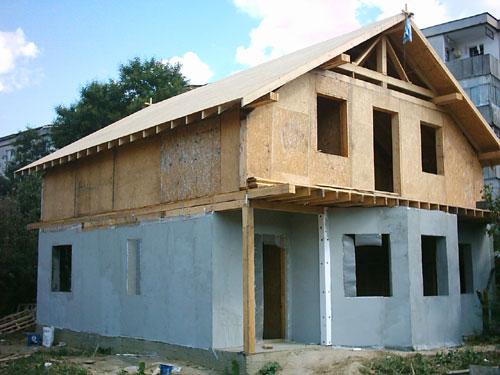 Cautam colaboratori vanzare case din lemn pentru export