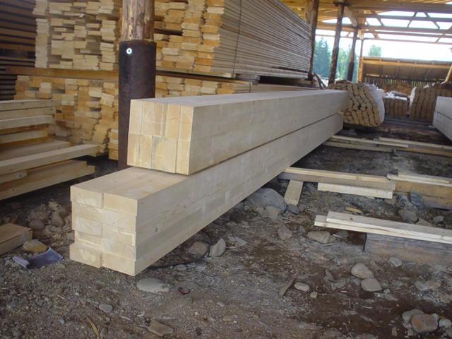 Sarpante din lemn