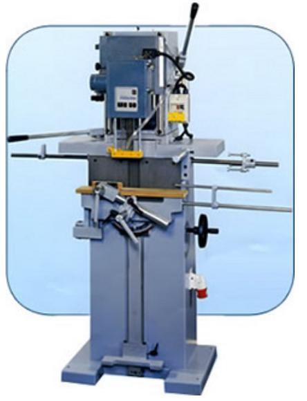 Masina profesionala de frezat cu lant, FRAMAR MC 50