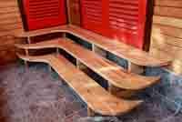 Produse si semifabricate din lemn