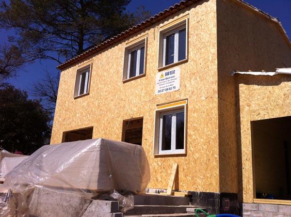 case din lemn in conformitate cu marcajul CE