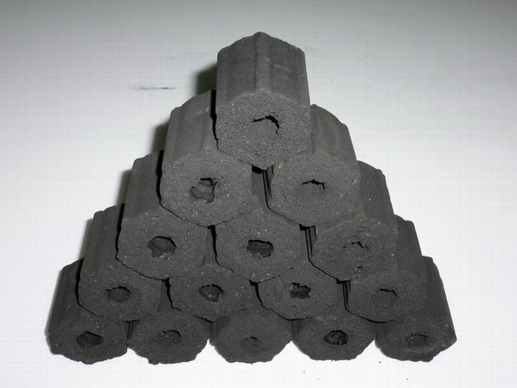 how to start charcoal briquettes