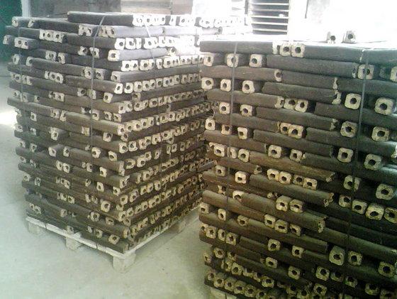 Quality Wood Briquettes