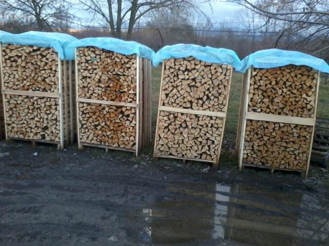 vand lemn de foc din stejar,gorun