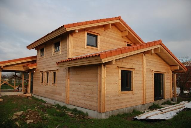 Cumparare case cabane lemn for Case en bois