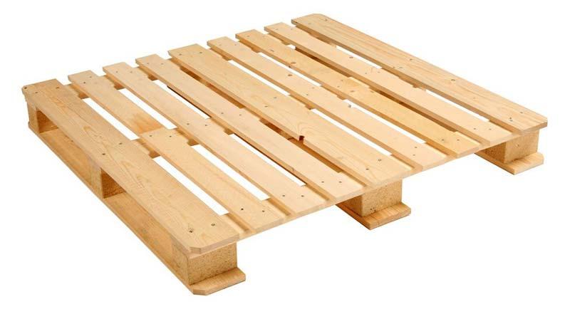 lemn, paleti