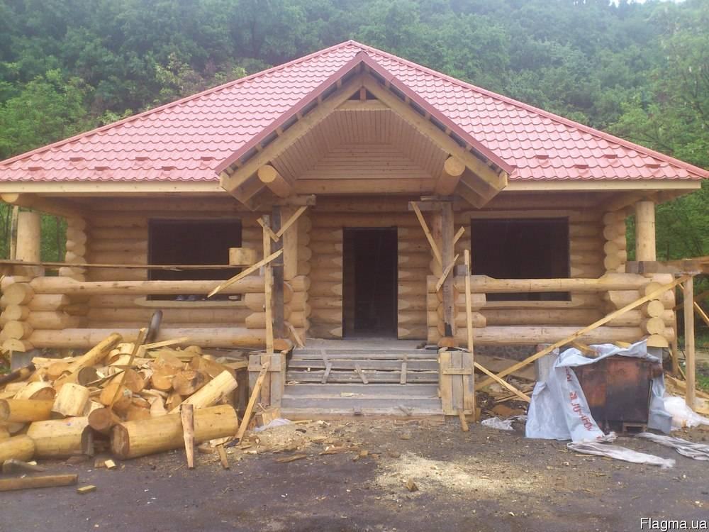 Costruzione di case in legno, WoodBusinessPortal.com