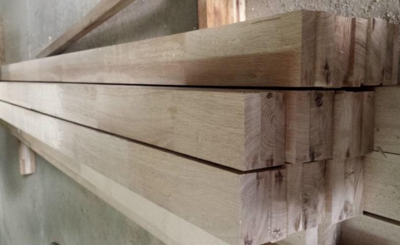 Profile stratificate stejar 86*72, 115*72, 120*46