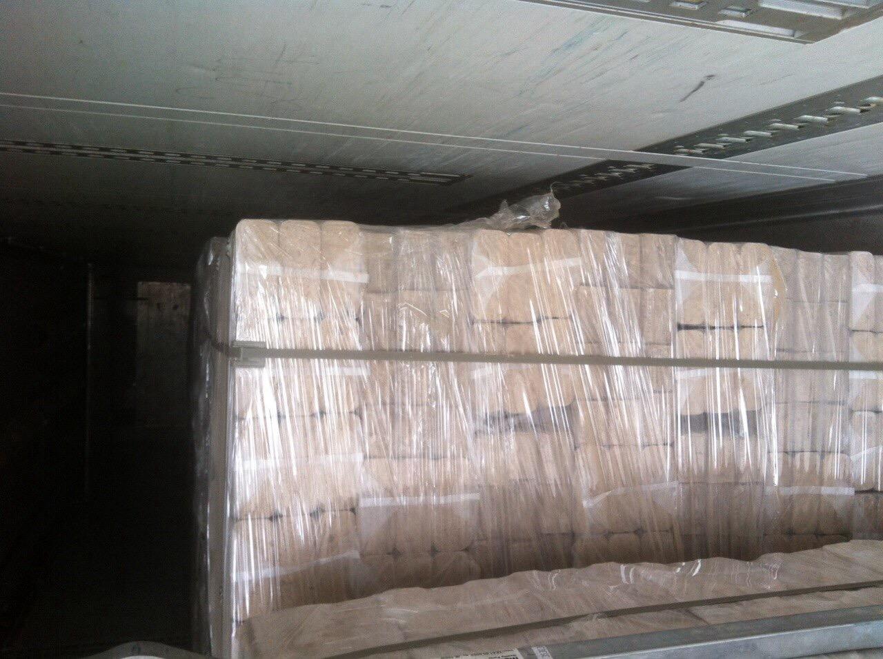 Pine Briquettes And Pellets Woodbusinessportal Com
