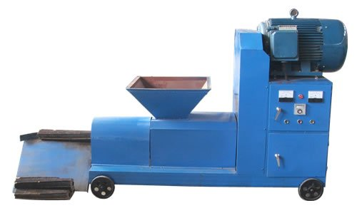 Sawdust Briquette Machine ~ New machines for sawdust briquettes production
