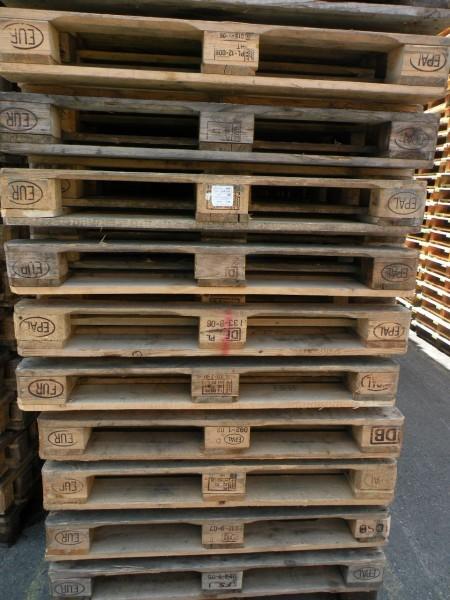 Nou lemn Euro paleti / Epal De la Ukraine.From Ucraina.