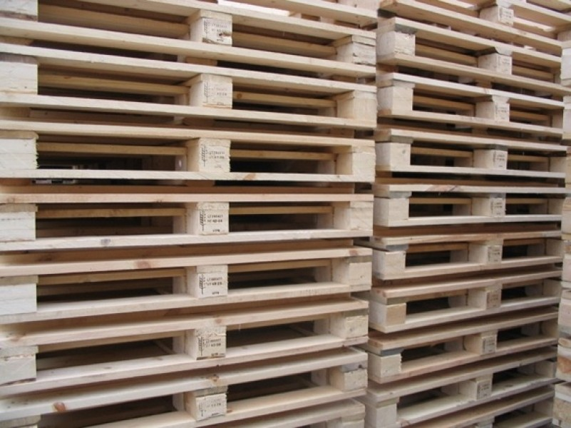 Epal Euro Pallet / Used and New