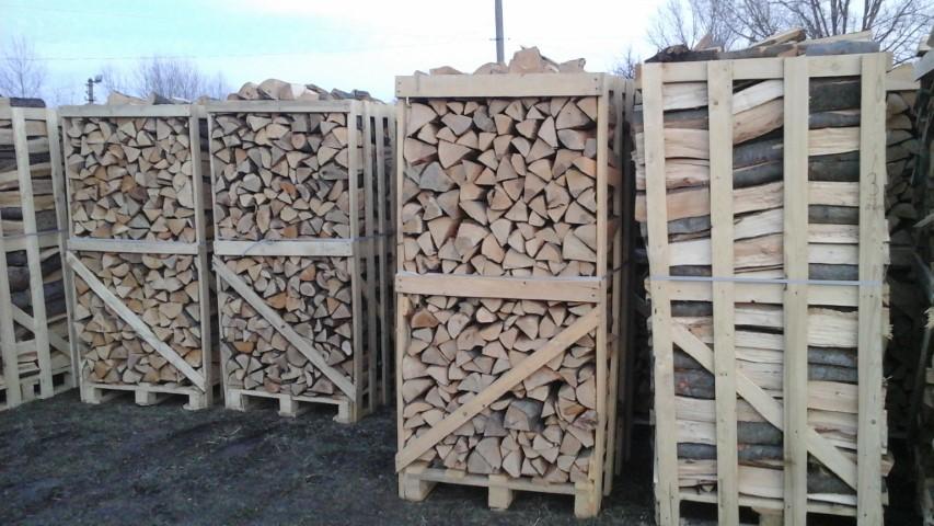 Vindem lemn de foc