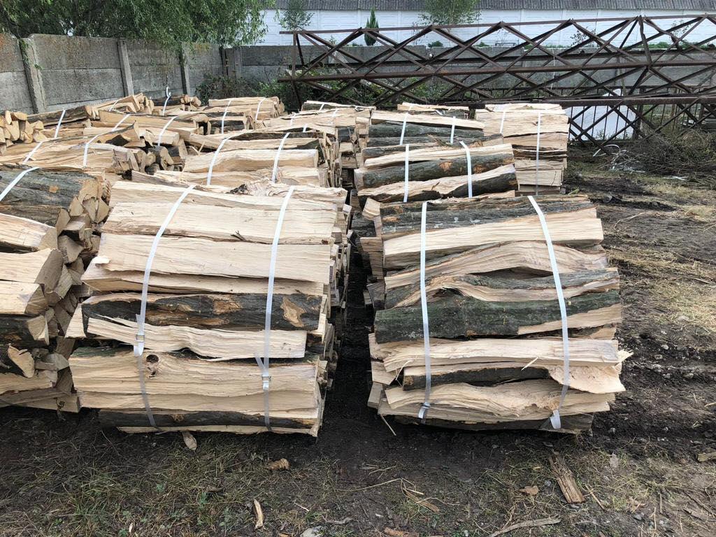 Vand lemn de foc crapat