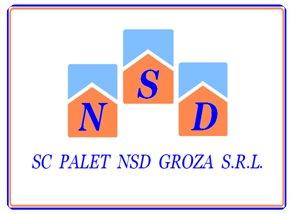 PALET NSD GROZA S.R.L.
