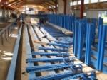 prese lemn statificat manuale